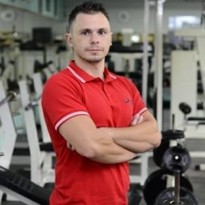 Dario Svetić, 2. DAN