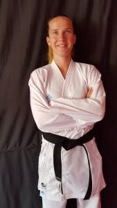 Maja Lenard, 1.DAN