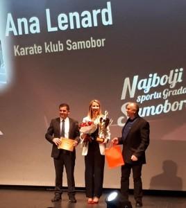 Ana Lenard