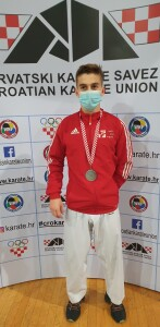 JAKOV FEMBER, U21 do 60