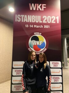Sadea, Ana, Istanbul 2021