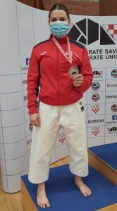 Lucija Gečević, seniorsko ph
